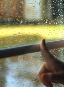 condensa finestra